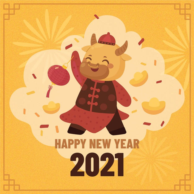 The discovery of the culture -  Lunar New Year (Chinese New Year)