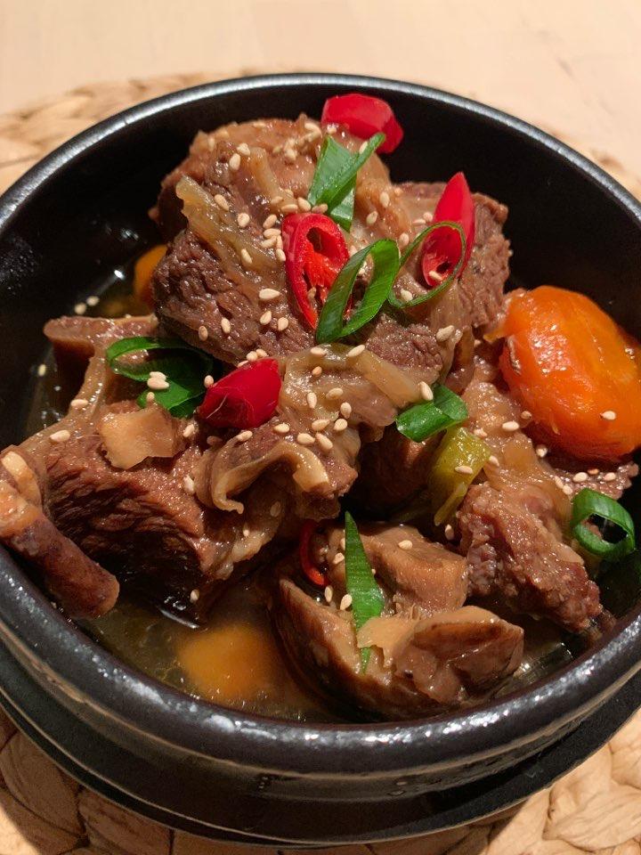 Asian Cuisine Special - KOCU & ICHI Japanese
